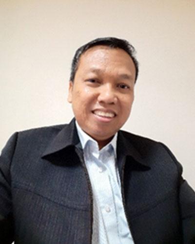Asosiasi Badan Usaha Pelabuhan Indonesia (ABUPI) - Struktur Organisasi