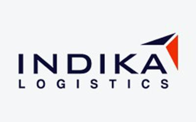 Logo Indika Log