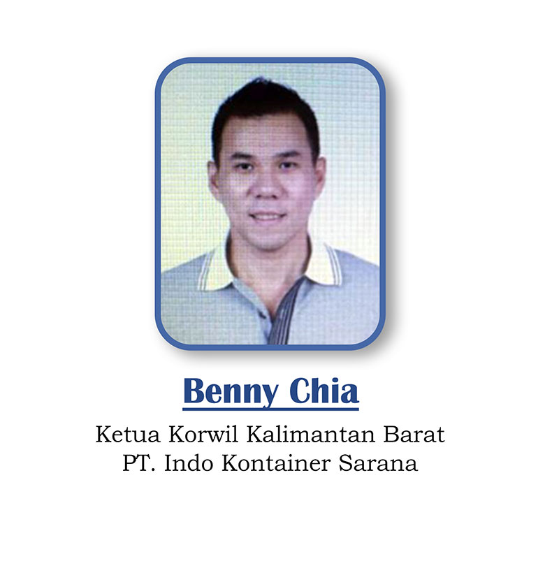 Benny-Chia