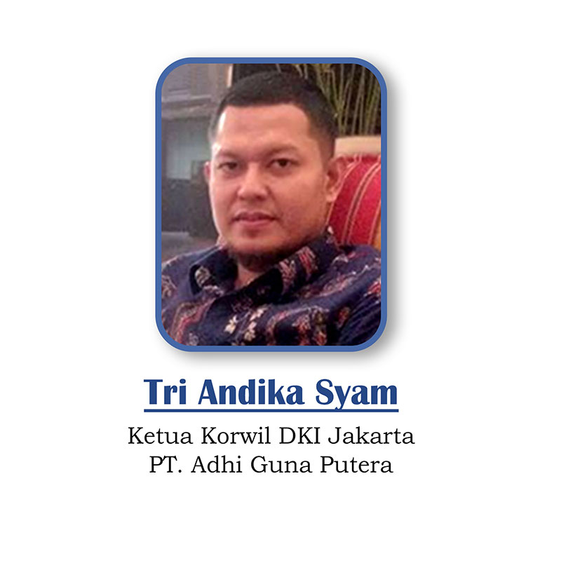 Tri-andika-syam